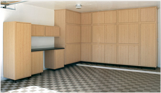 Classic Garage Cabinets, Storage Cabinet  H-Town